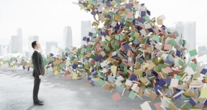 Eliminate Data Dumps